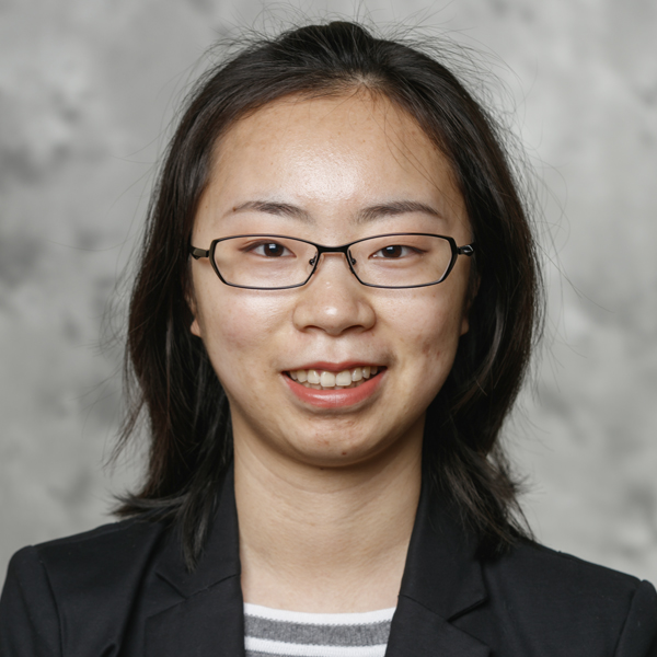 Jing Chen, PhD : Postdoctoral Researcher