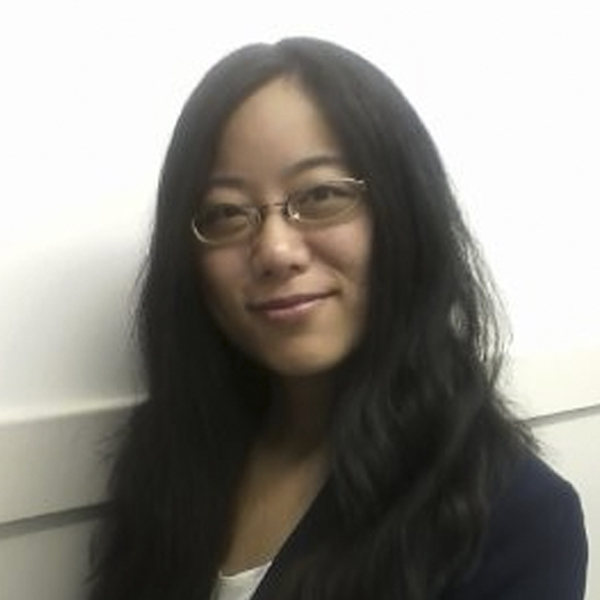 Hui Jiang, PhD : Senior Research Associate