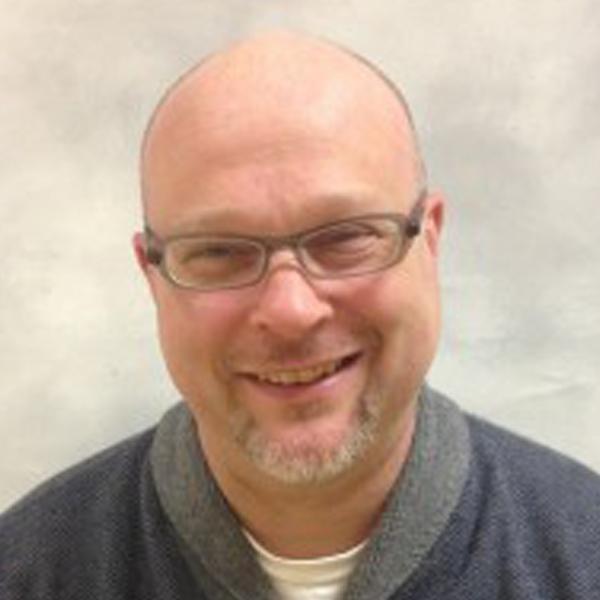 Eric Schwendeman : Grants Specialist