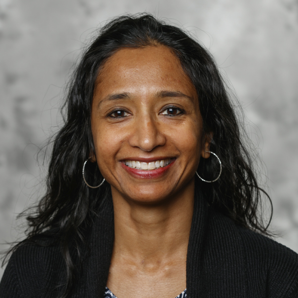 Sherine Tambyraja, PhD : Senior Research Specialist