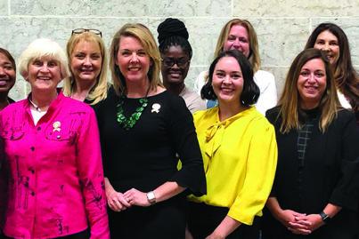 Crane Center co-hosts policy forum with Ohio Legislative Children's Caucus