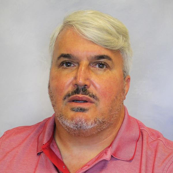 David Morelli : Building Coordinator