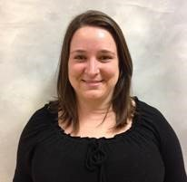 Amber Fridley : Infant/Toddler Lead Teacher, Room 134