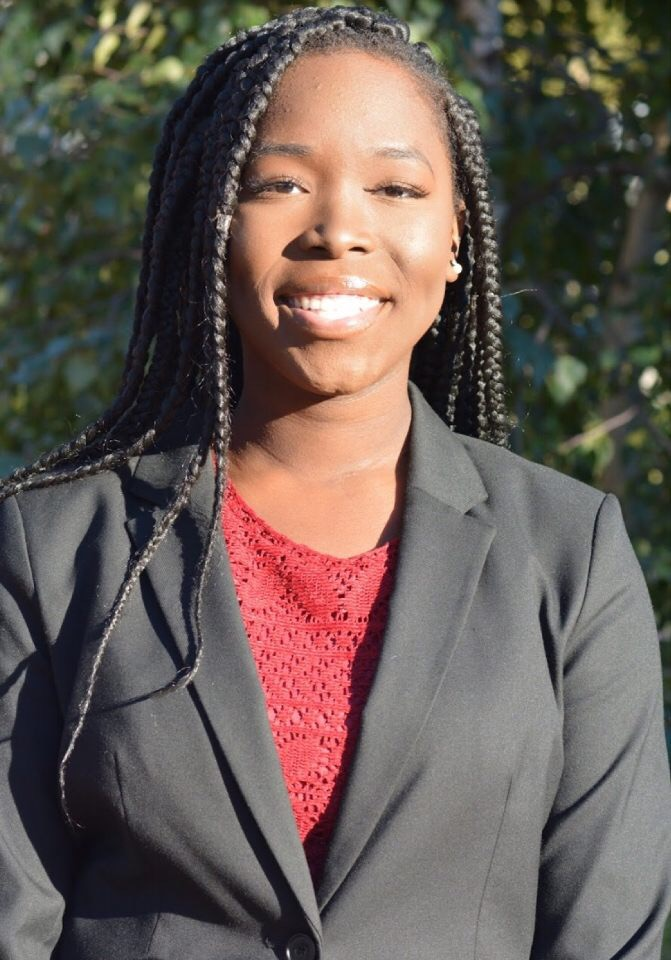Sydney Green : Undergraduate Research Assistant