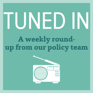 Policy-Round-Up: Special edition: A look ahead at childhood-related policy hopes for 2021