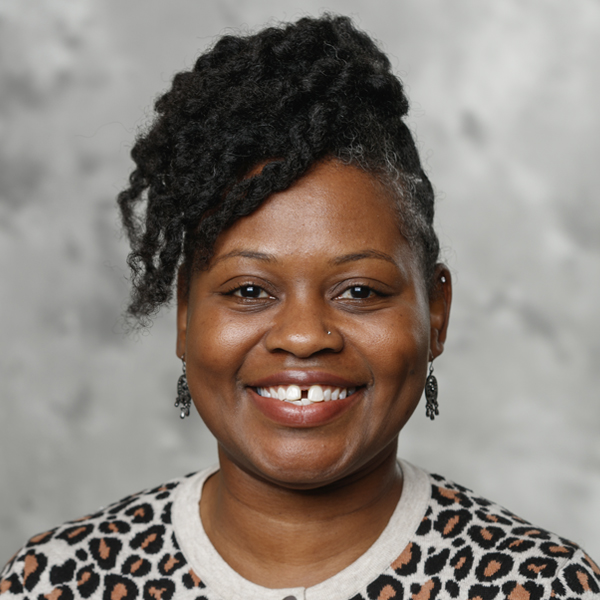 Luanda Cunningham : Lead Teacher, Summer Success