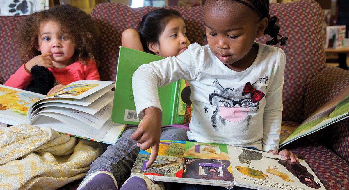 ProPELL: Promoting Preschoolers' Early Language Learning