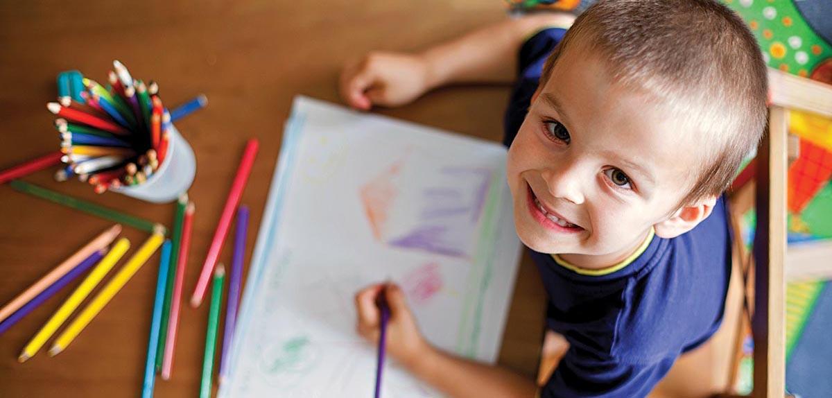It's a struggle: Transitioning children into kindergarten
