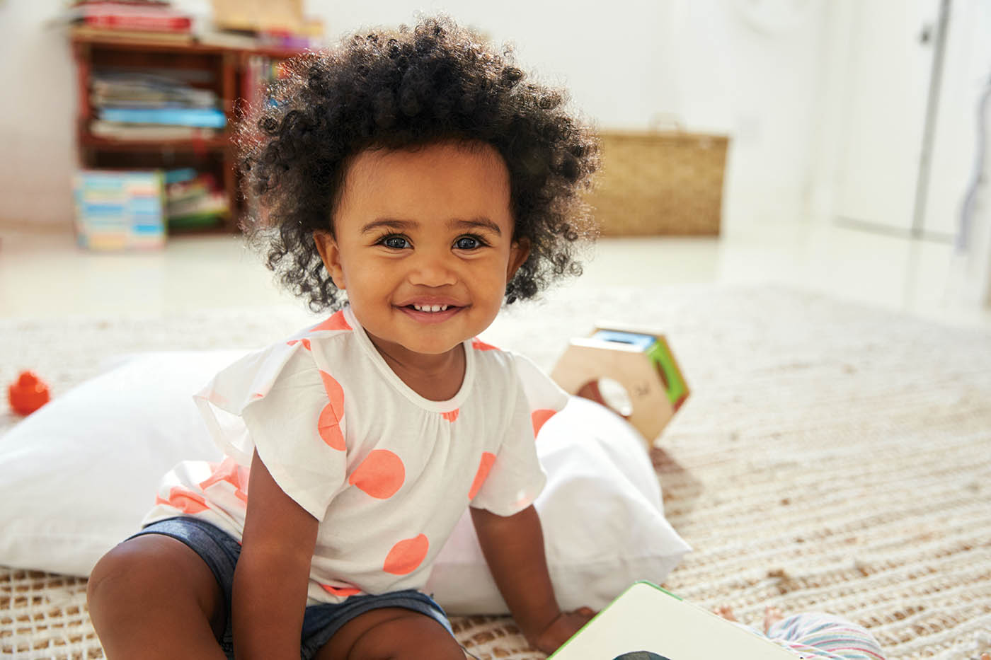 SPECIAL EVENT RECAP: Building ideal learning environments for children of color